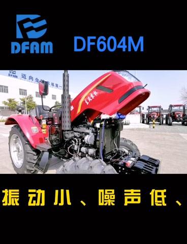 DF604M