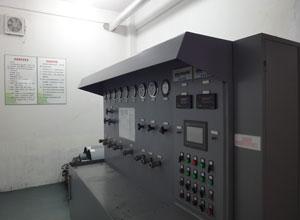 液压零部件试验台