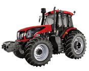 DF2404型轮式拖拉机