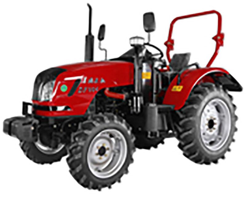 DF604拖拉机