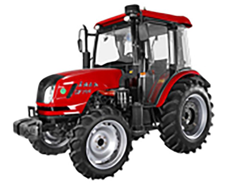 DF704拖拉机