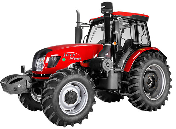 DF1604-5拖拉机