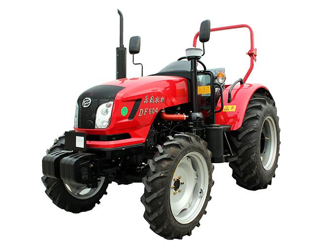 DF604-3轮式拖拉机