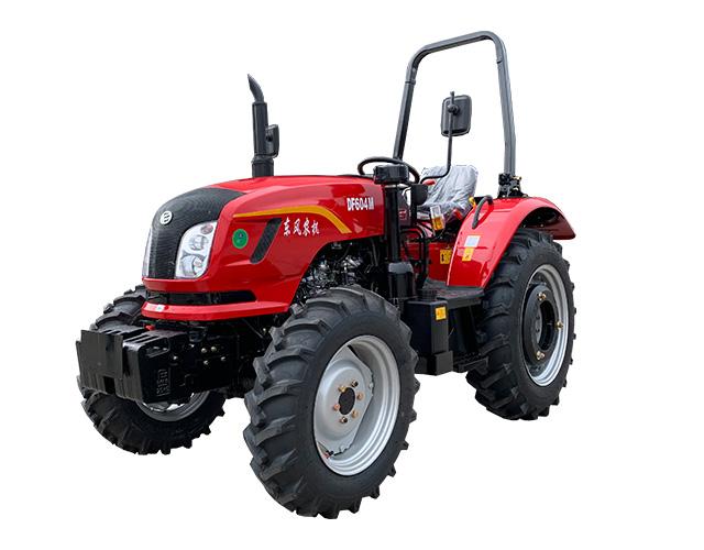 DF604M轮式拖拉机
