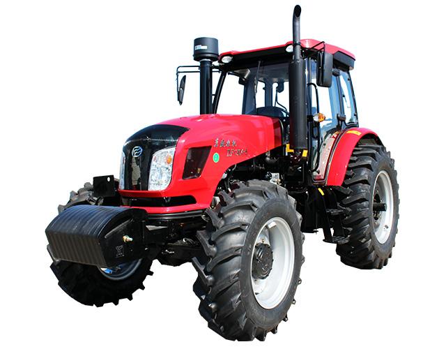 DF1304-5轮式拖拉机