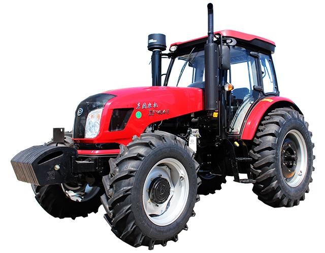DF1404-5轮式拖拉机