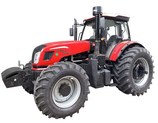 DF2004D轮式拖拉机
