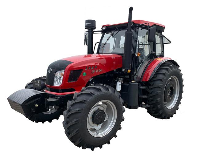 DF1504轮式拖拉机