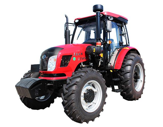 DF1004X轮式拖拉机