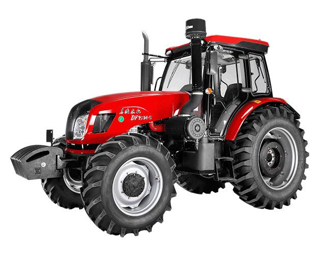 DF1504-5轮式拖拉机