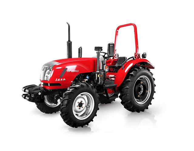 DF604G3轮式拖拉机